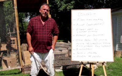 Séparation et conjoint de fait récalcitrant à vendre la maison : Mode d'emploi